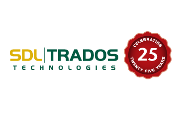 SDL Trados at 25 years