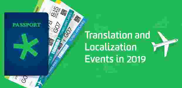 SDL sm bl Translation Localization Events 2019