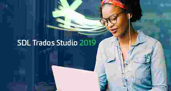 sdl trados studio 2019 BLOG